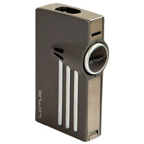 Gunmetal Orion Double Torch, , seriouscigars
