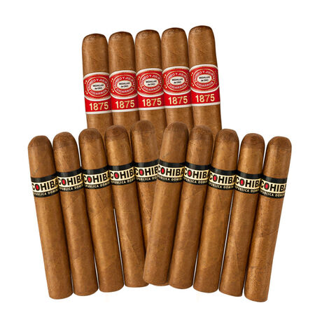 Romeo and Cohiba Lovers Collection, , seriouscigars