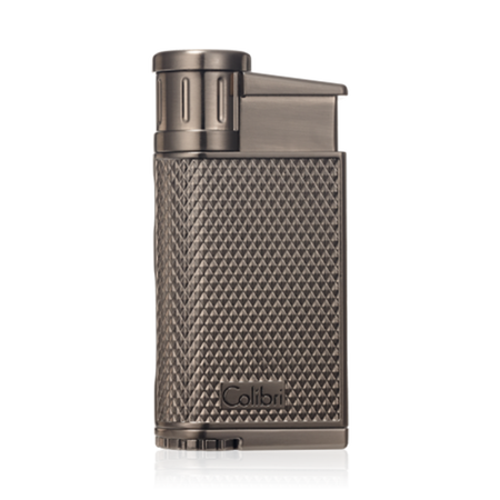 EVO Gunmetal Lighter, , seriouscigars