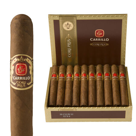 Club 52, , seriouscigars