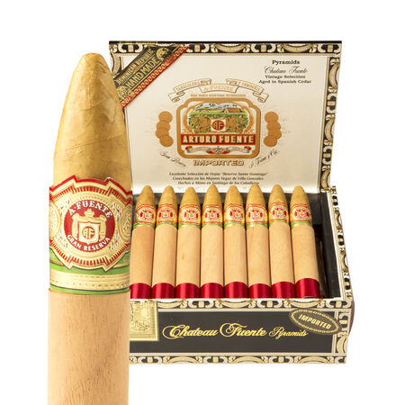 Chateau Fuente Pyramid, , seriouscigars
