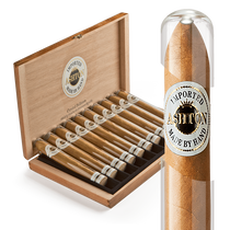 Crystal Belicoso (Glass Tube), , seriouscigars