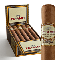 Dominican Robusto, , seriouscigars
