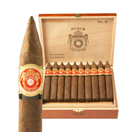 No. 2 Pyramid, , seriouscigars