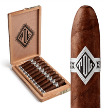 Double Wide Belicoso, , large