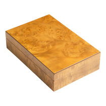 10ct Desk/Travel Size Humidor, , seriouscigars