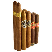 Head of the Class, , seriouscigars