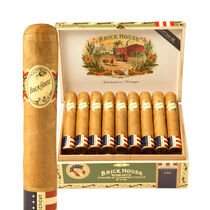 Connecticut Robusto, , seriouscigars