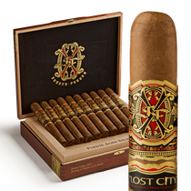 Double Robusto, , large