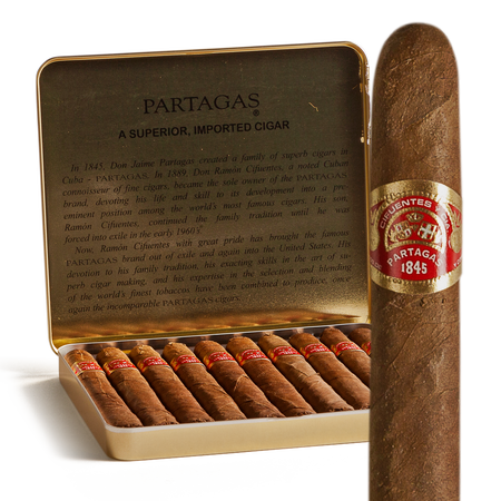 Purito Single Tin, , seriouscigars
