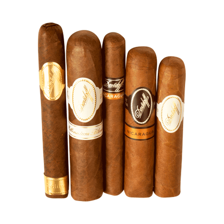 Time Out Assortment 5's, , seriouscigars