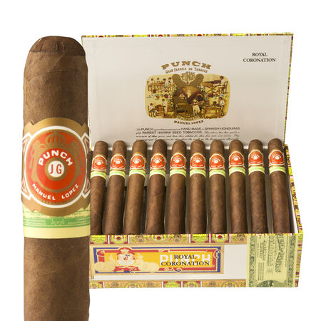 Royal Coronation, , seriouscigars
