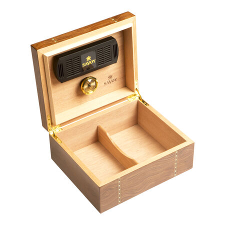 Ironwood Marquetry Humidor Small, , seriouscigars