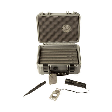 Limited Edition Arsenal Gift Set, , seriouscigars