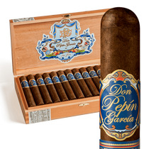Exclusivos, , seriouscigars