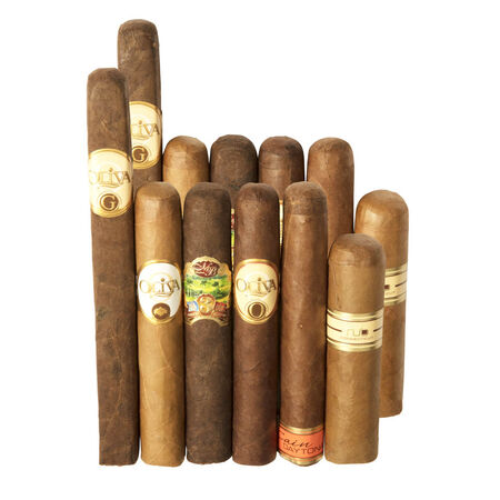 Oliva Mixed Collection #3, , seriouscigars
