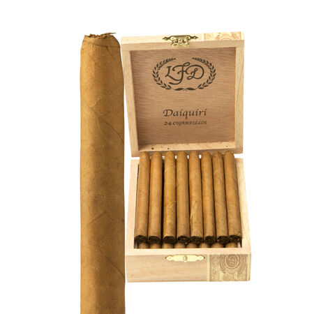 Daiquiri Natural Cigarillos, , seriouscigars