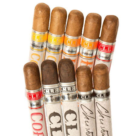 CLE Brands Assorted 10ct, , seriouscigars