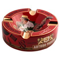 Arturo Fuente Hands of Time Red Ceramic, , seriouscigars