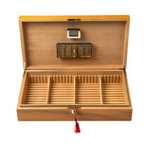 Winchester Apple Wood Humidor, , large