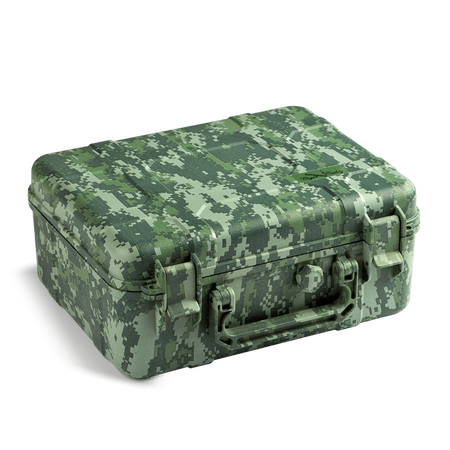 Cigar Caddy Camouflage, , seriouscigars