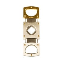 Goldtone Satin Stainless Steel, , seriouscigars