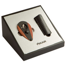 Xikar First Class Gift Set, , seriouscigars
