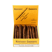 Cheroots, , seriouscigars