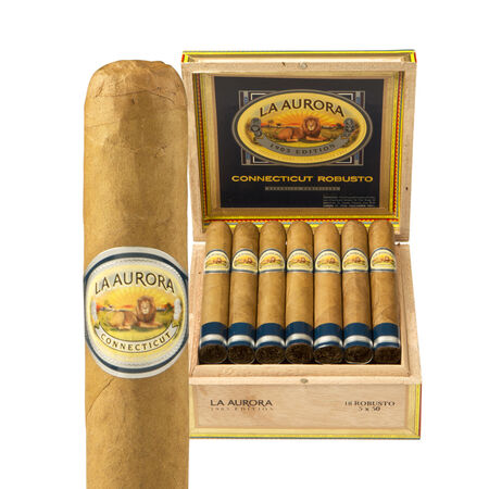 Sapphire Robusto CT, , seriouscigars