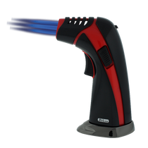 G-5000 Red/Black Triple Flame, , large