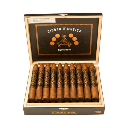 Piramide, , seriouscigars