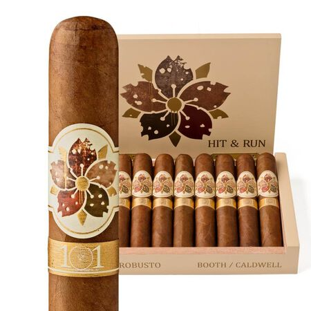 Almost Robusto, , seriouscigars