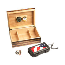 Quality Importers USA Gift Set 2, , seriouscigars