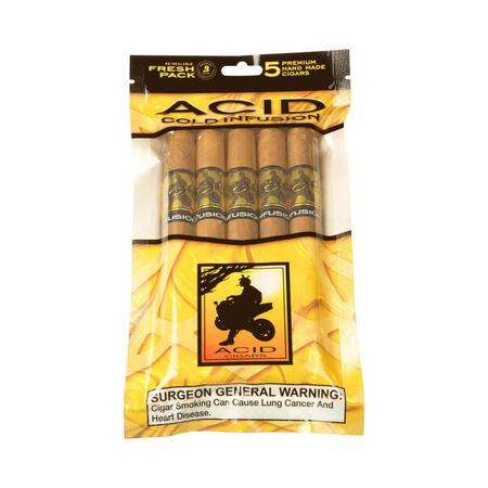 Cold Infusion 5/5 Fresh Seal Packs, , seriouscigars