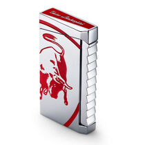 Red Il Toro Lighter, , seriouscigars