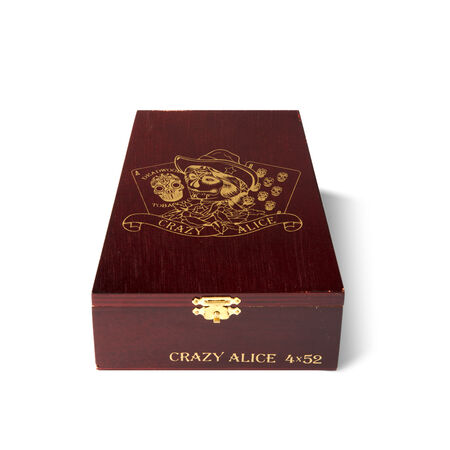 Crazy Alice, , seriouscigars