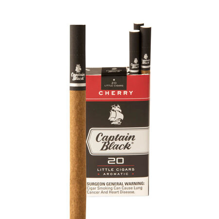 Little Cigars Cherry, , seriouscigars