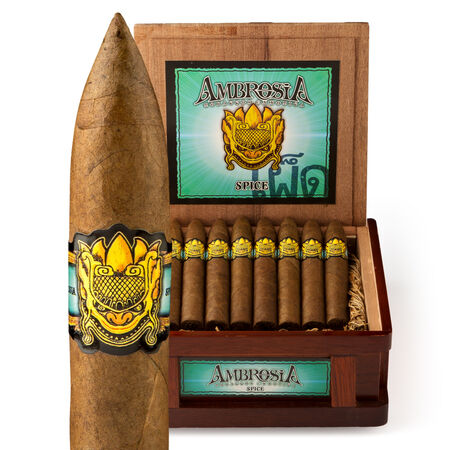Spice, , seriouscigars