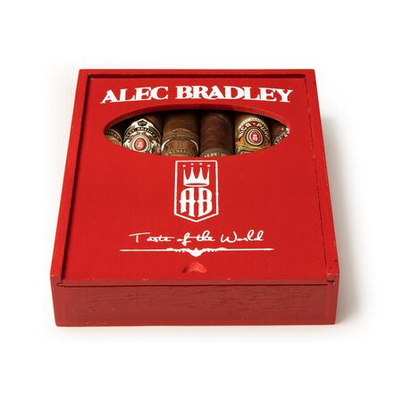 Alec Bradley Taste of the World Sampler, , seriouscigars