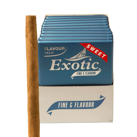 Exotic, , seriouscigars