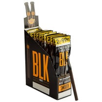 BLK Cigarillos Smooth Tip, , seriouscigars