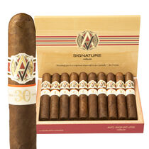 Signature Robusto, , seriouscigars