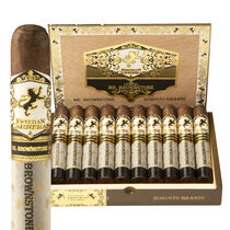 Speedball Robusto, , seriouscigars