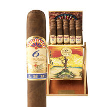 Limited Box-Pressed, , seriouscigars