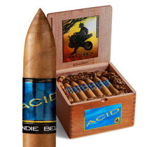 Blue Blondie Belicoso, , large