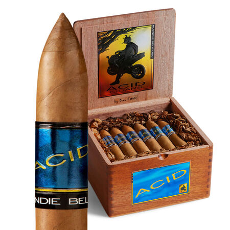 Blue Blondie Belicoso, , seriouscigars