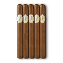 No. 1  5-Pack, , seriouscigars