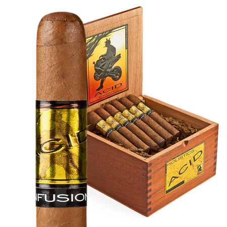 Gold Cold Infusion, , seriouscigars