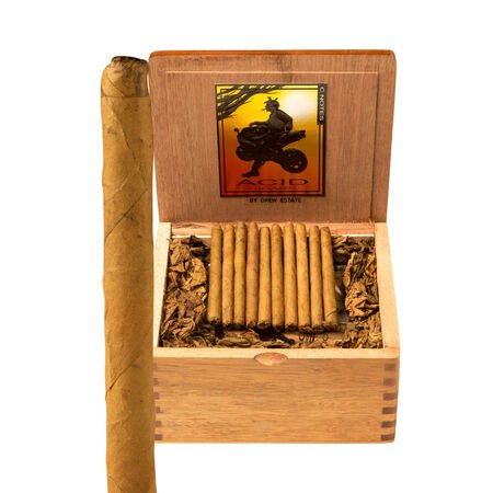 C-Note, , seriouscigars
