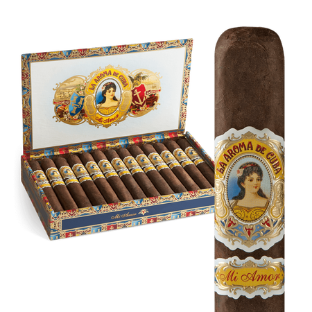 Duque, , seriouscigars